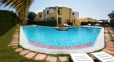 Hotel Residence in Salento | Oasi d'Oriente - Servizi