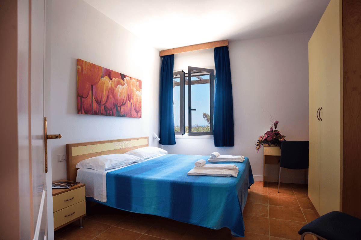 Rooms in Salento - Monolocale