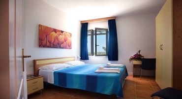Hotel Residence in Salento | Oasi d'Oriente - Camere