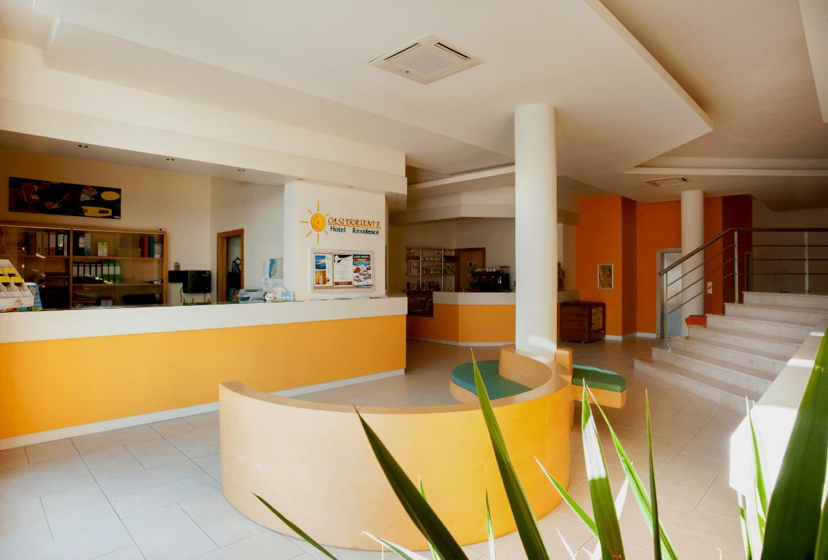 Hotel in Salento - 4