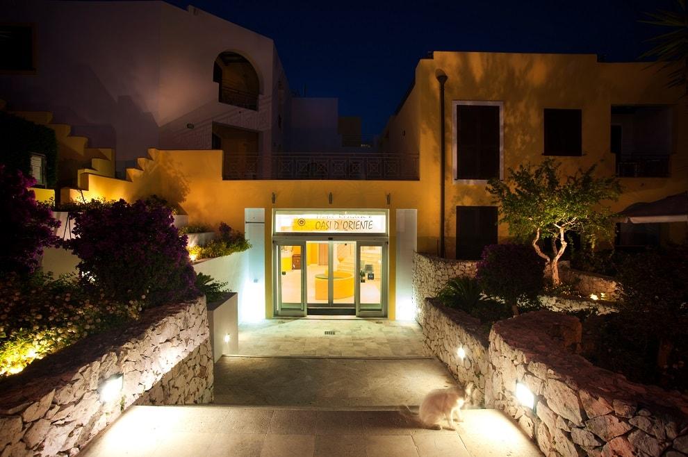 Hotel Residence in Salento | Oasi d'Oriente - 5