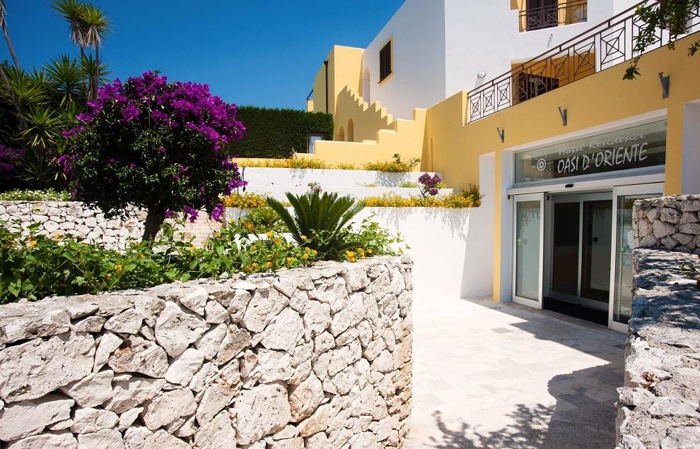 Hotel Residence in Salento | Oasi d'Oriente - 6