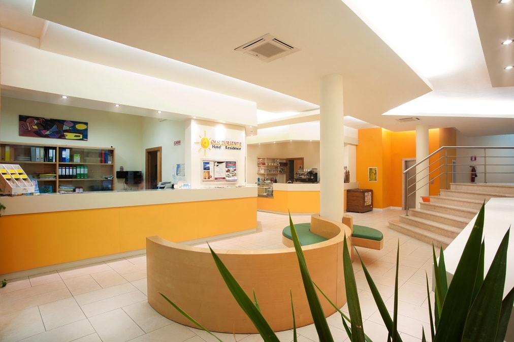 Hotel Residence in Salento | Oasi d'Oriente - 10